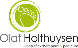 Olaf Holthuysen Voetreflextherapeut & Pedicure